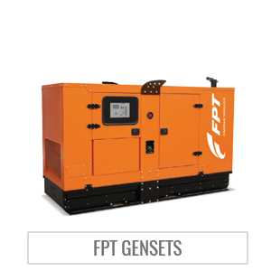 agnorth equipment gensets