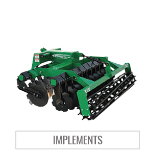 agnorth equipment implements