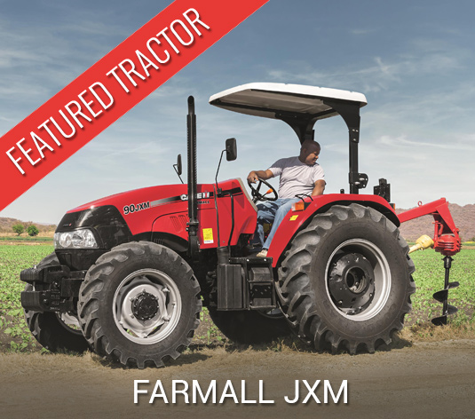 featured case ih farmall jxm