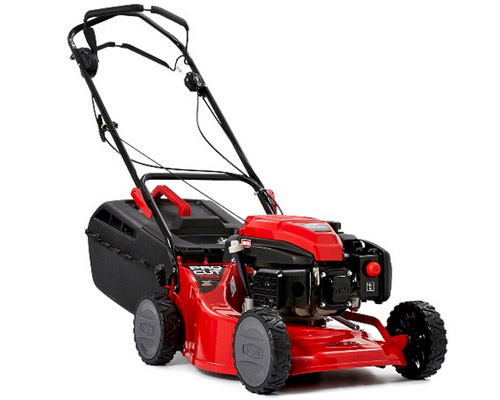 rover push mowers
