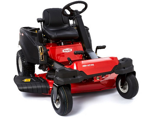 rover zero turn mowers