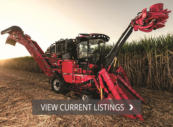 harvester current listings
